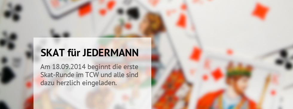 Skat aktuell….