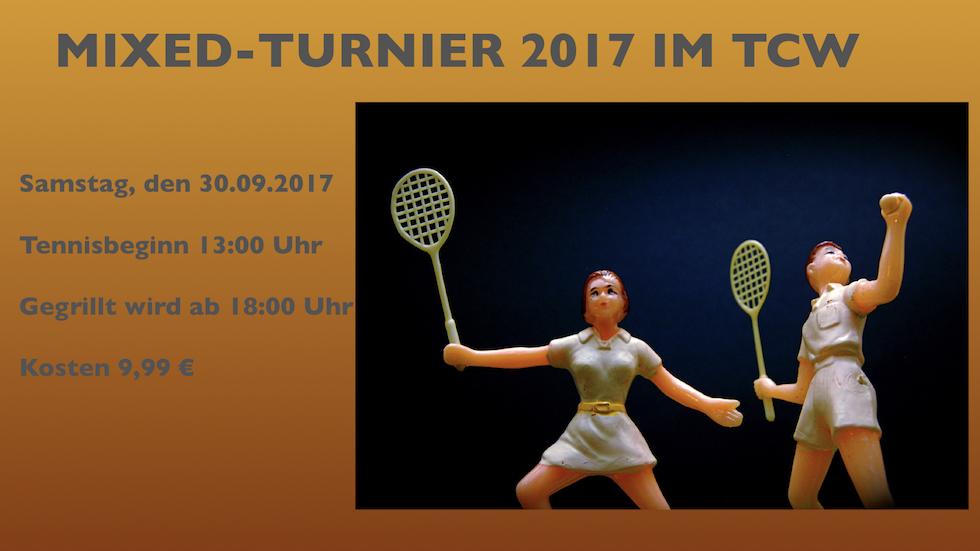 Mixed Turnier 2017 .001