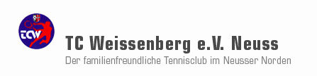 TC Weissenberg e.V. Neuss