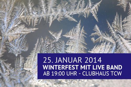 TCW-Winterfest 2014